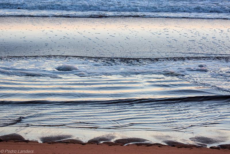 High Tide at Dawn