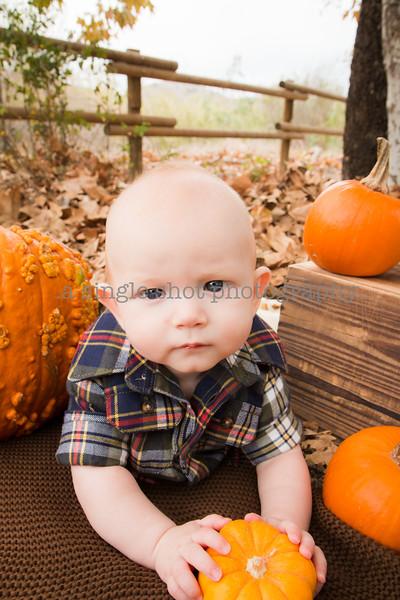 Britton: Fall Minis