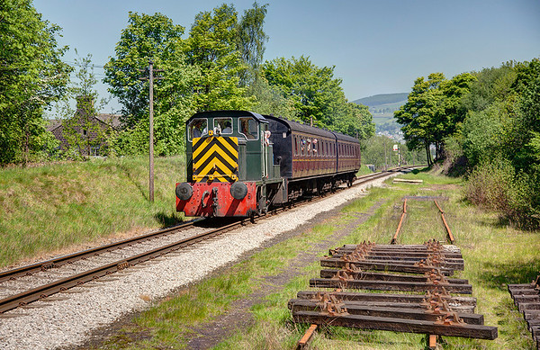 Worth Valley Modern Traction Gala