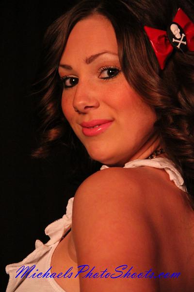 Photo by Michaels Photography. Model Sabrina Loera