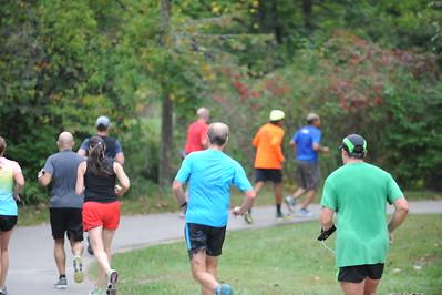 Rochester Park, Gallery 1 - 2015 Brooksie Way Half Marathon