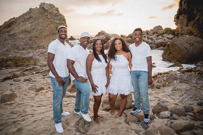 Estrilla and Family