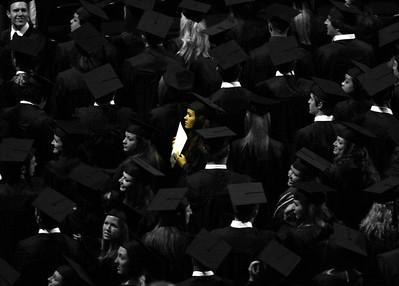 Chelsea's Graduation Baylor