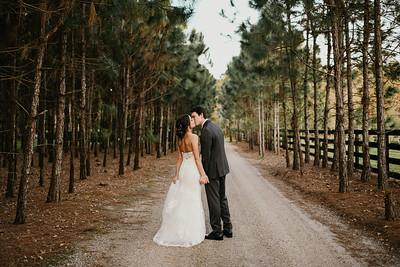 Jessica and Massimo Wedding