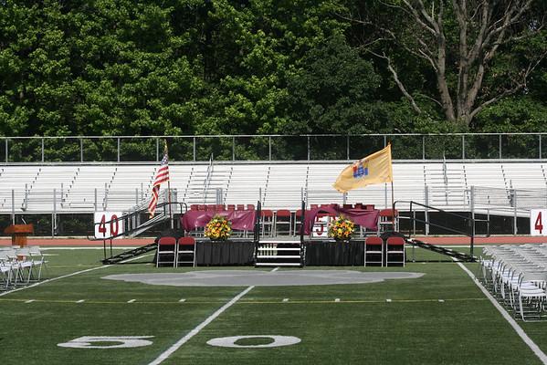 2012 MAMS Graduation