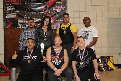2014 North Texas Fitness Expo