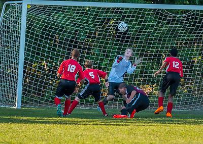 2015 ACA Soccer