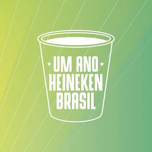 Heineken | 1 Ano Brasil - Itu
