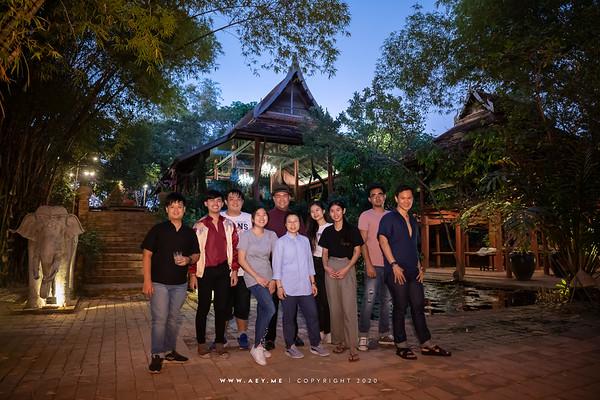 Baan Thai Ayutthaya Khlong Sra Bua 16 02 2020