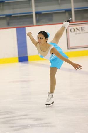Figure Skating Event 2