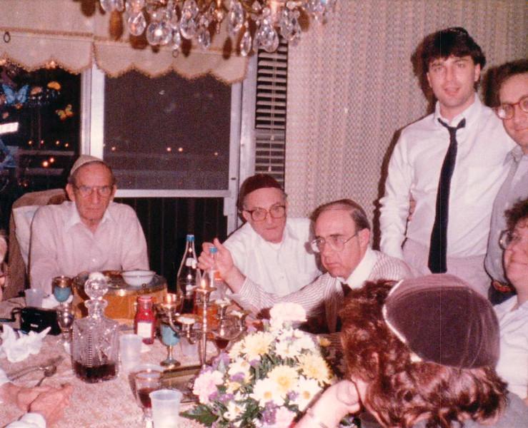 November 1985 Rockaway
