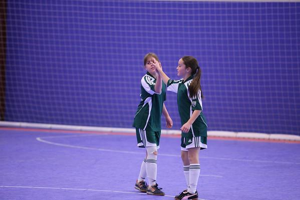Celtic Storm 99 Futsal