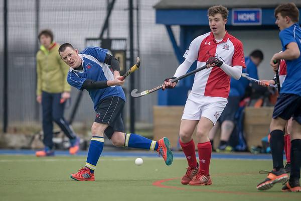 Harrogate Hockey Club 2018 - Week 2