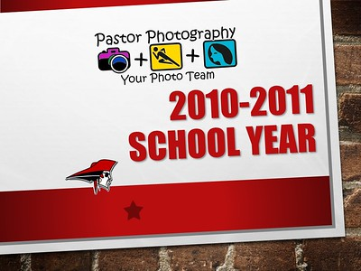 2010-2011 Perry High School