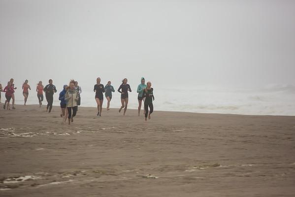 Cross Country Cape Kiwanda Challenge