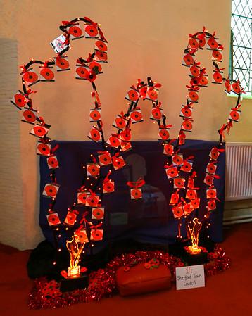 Christmas Tree Festival Shefford