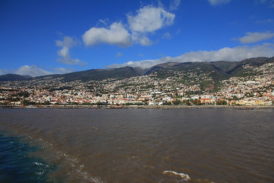 Funchal, Madeira-day 2  Nov 21