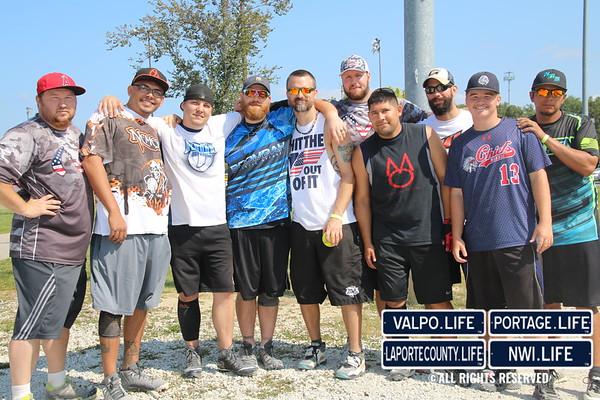 Hannah's Hope 4th Annual Softball Slugfest
