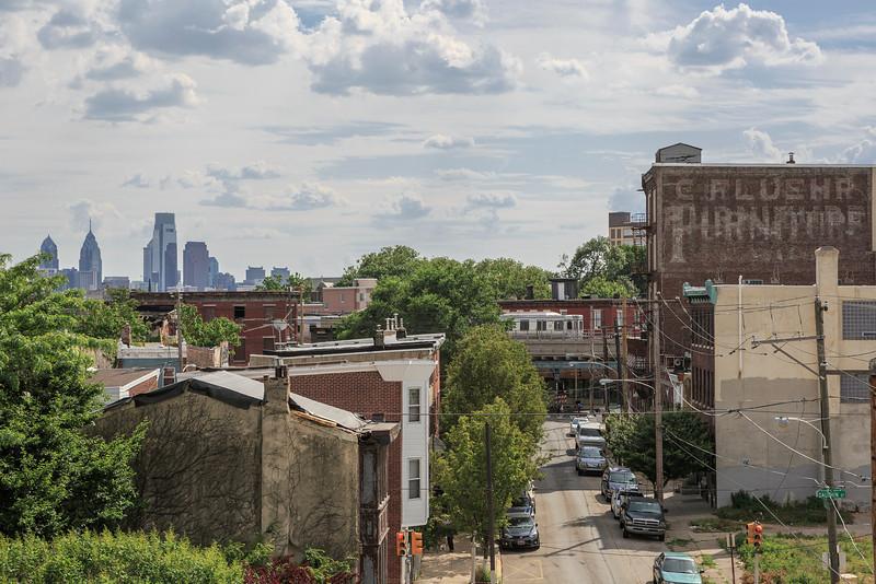 Kensington Philadelphia, 2014