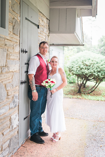 Blanchette Wedding 7.21.18