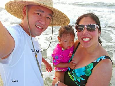 July 11-14, 2014 - Family Beach Vacation in Port Aransas