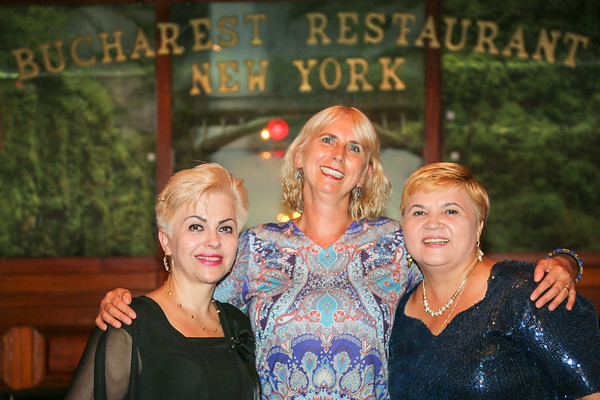Bucharest restaurant, Queens NY - June 28, 2014