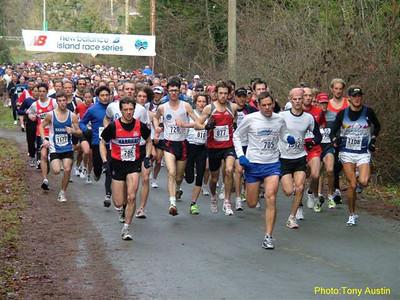 2004 Mill Bay 10K