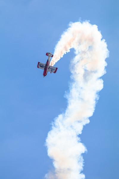 Redline Aerobatics