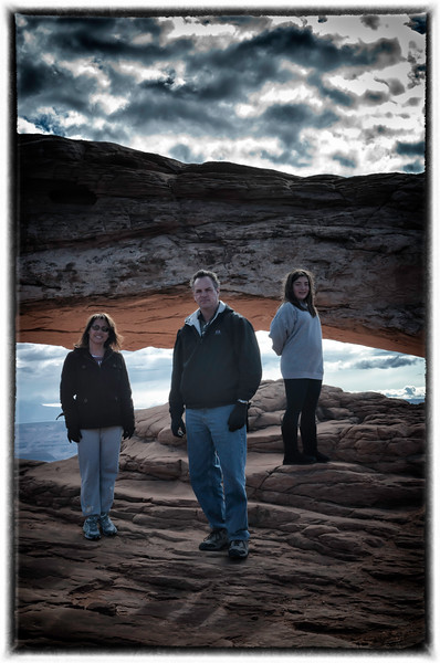 Canyond Lands National Park