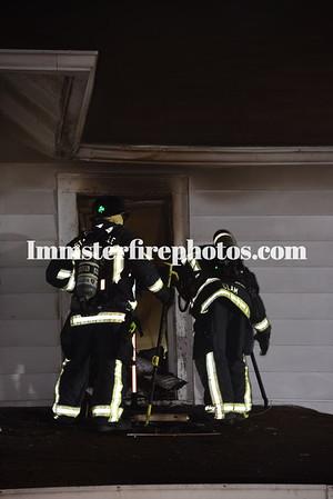 STATESVILLE FD HARRISON ST FIRE 9-28-21