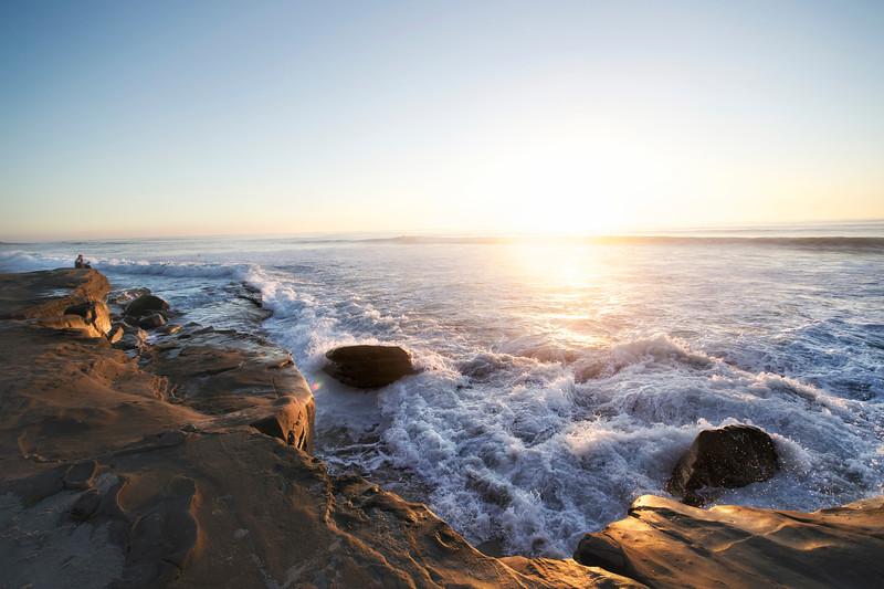 Windansea Beach La Jolla