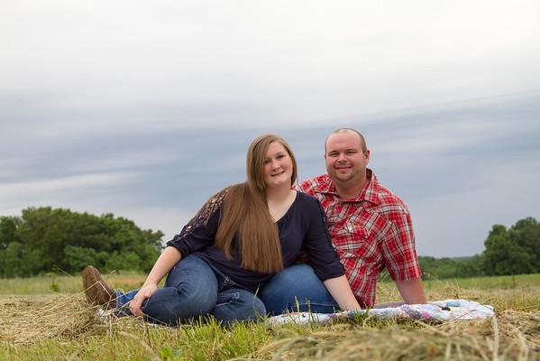 Jeremy and Caroline