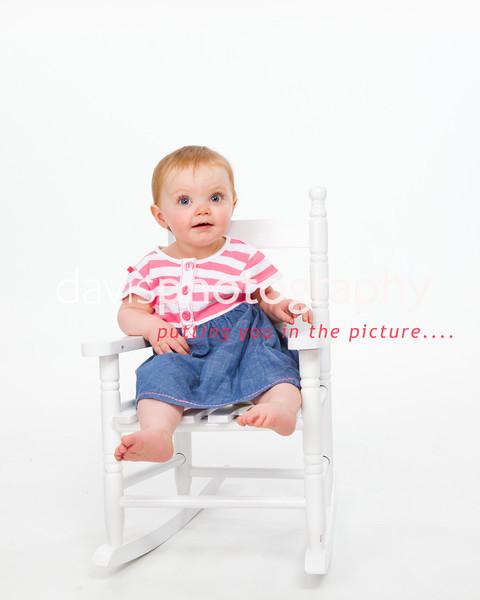 Baby Alice Ward