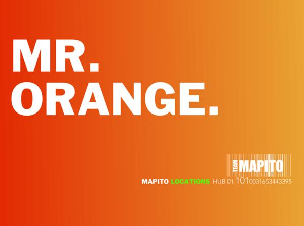 Mr. Orange | Headquarter Film Location Library
