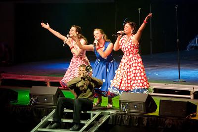 ACU Sing Song 2010