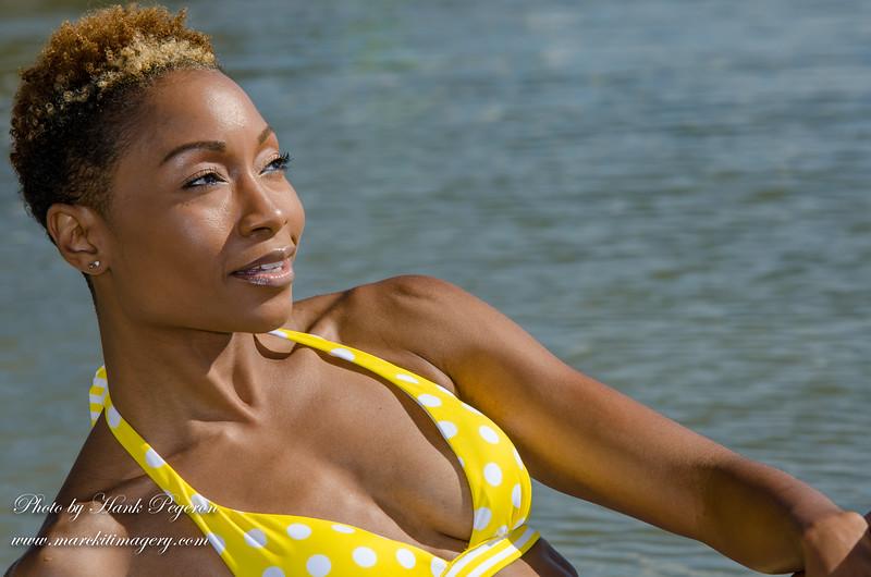Atlantic City Beach Shoot