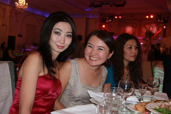 Zarina & Damire's Wedding Oct 8 2012
