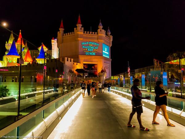 Las Vegas Leisure Photo Shoot