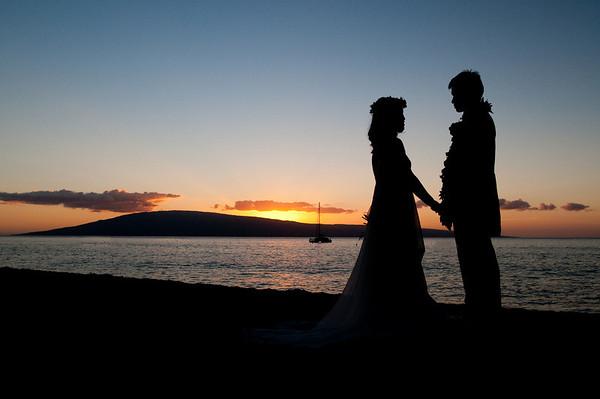 Kawaguchi Wedding by Arien Sherman