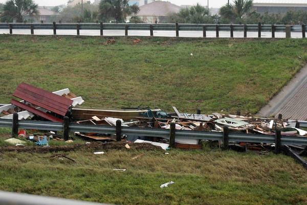 Hurricane Ike Part 2