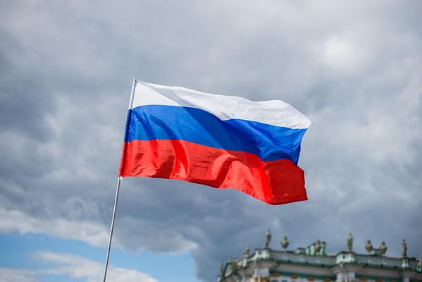 Санкт-Петербург (St. Petersburg)