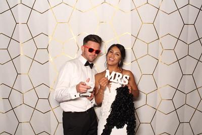 Alyssa and Mitchell's Wedding