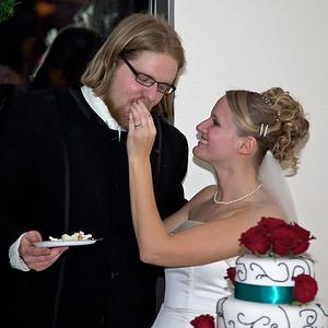 Jordan and Stephanie's Wedding
