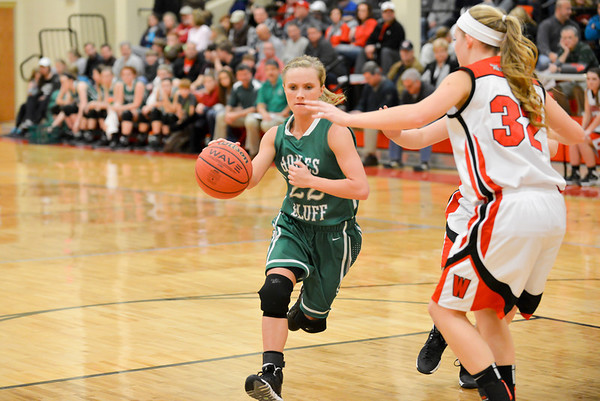 Hokes Bluff v. Westbrook, January 23, 2014