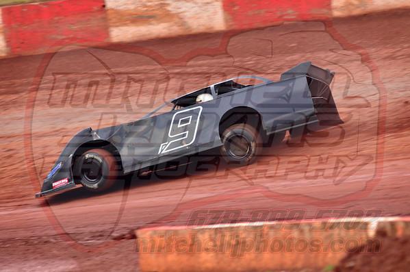 Dixie Speedway 7/23/16