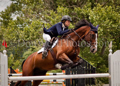 TR&HC Charity Horse Show II 2013