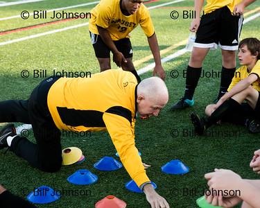 Nauset B JV Soccer v Sandwich 10_4_16