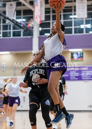 Broughton girls basketball vs Wake Forest. November 14, 2019. D4S_0164