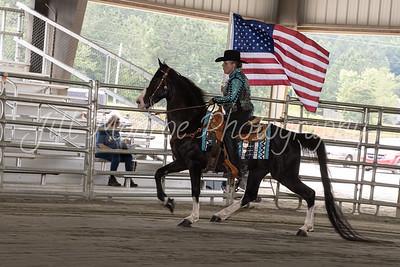 West Georgia Charity Horse Show June 12, 2021