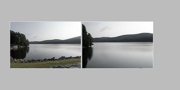 Saville Dam:Redux